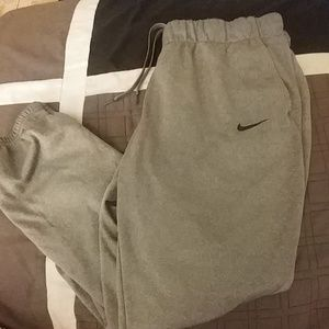 Nike Dry-Fit Sweatpants